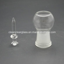 High Quality Smoking Accessories Glass Dome&Nail Wholesale 14.5mm/18.8mm