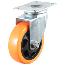 Medium Duty Type PVC Caster (KMX2-M13)