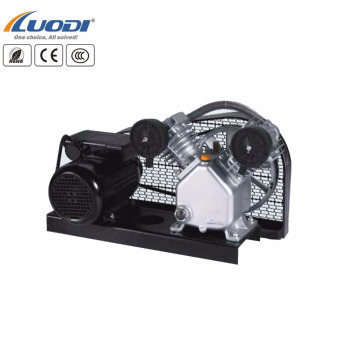 V-0.25 Panel compresor de aire 3HP pistion 2065