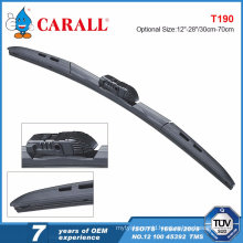Exact Fit 5 in One Adaptor High Quality Hybrid Wiper Blade