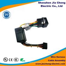 Alta calidad de la asamblea de cable eléctrica del arnés de cable hecha en China