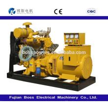 Generador chino del motor 7.5KW / 9KVA de Quanchai fuente directa de la fábrica