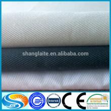 Tissu de vêtement de coton vendu à chaud