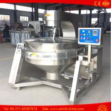 Edelstahl 70kg Automatische Popcorn Maschine Gewerbliche Kessel Popcorn Maschine