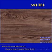 Водонепроницаемый лучшее качество деревянный пластичный составной WPC Открытый настил, Твердый Деревянный пол, серый Деревянный пол