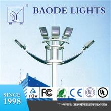 Auto Lifting Device Polygon 30m High Mast Pole (BDG30M)