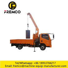 FE3S3 3.2 Tons Truck with Crane