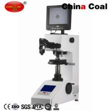 Desktop Electric Metal Plastic Hardness Tester