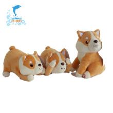 Симпатичные животные в форме плюшевые музыкальные танцы игрушка для собак