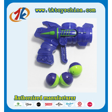 Hot Selling Kids Funny Small Ball Gun Toys