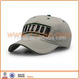 Letter embroidery Custom Baseball Hat