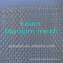 anping KAIAN 14mesh titanium mesh screen