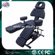 2015 TOP quality revolutionary multi-function massage tattoo chair