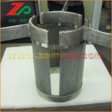 Thành phần Tungsten Net nóng cao Độ tinh khiết