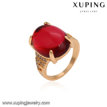 14760 Fine jewelry royal diamond zircon ring designs, 18k gold finger ring for girls