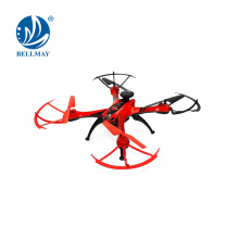 Wholesales 6 Axis Gyro DRONE RC Drone with GPS and 1MP WiFi Camera headless mode For Sales