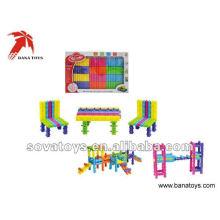 Inteligência tijolo brinquedo 84pcs 909023947