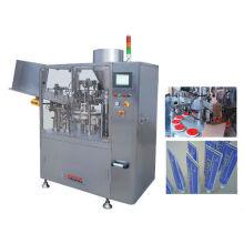 Machine automatique de remplissage et d'étanchéité