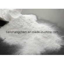 China machte Natriumcarbonat (Soda)