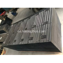 EAC Cooling Tower Replacement Cross Flow Film Fill