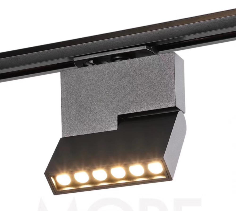 Led Track Light Project