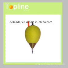 Yellow Fishing Tackle Float in Popular