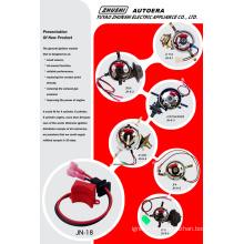Kit de conversion électronique d'allumage pour Pertronix
