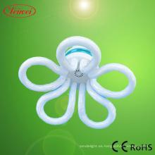 Flor del ciruelo en forma de ahorro de energía lámpara (LW003)