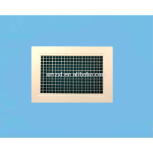 Return Egg Crate Air Grille