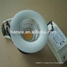 high lumen 5w led downlight module