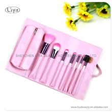 Colorful Blush Brush Brush Make Up Brushes Cosmetic Customized Logo
