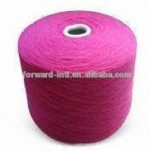 48 / 2nm fil de haute qualité pour le tricot de chaussettes