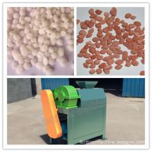 Roll Extrusion Granulator Supplier | Extrusion Pellet Mill