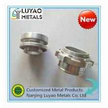 Precision Machining of Aluminum Material