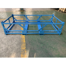 Automobile Spare Parts Warehouse Stacking Rack