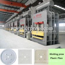 Машина для литья поддонов для пластиковых фильтров