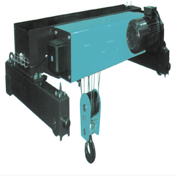 CD Type Wire Rope Electric Hoist for Crane