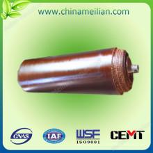 2450/2451 Paño de vidrio barnizado de silicona (H)