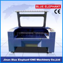Haute précision 1325 laser prix de la machine de coupe en métal
