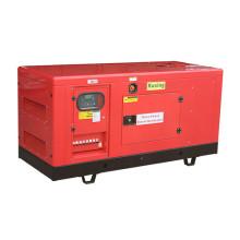 25kVA / 20kw Stille schalldichte Diesel-Generator mit Yangdong-Motor