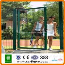 Anping shunxing marca casa e jardim portão de ferro