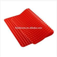 Новый дизайн экологически чистых стиральных мыльных силиконовых ковриков