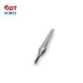 best PCD end mill router for tool steel