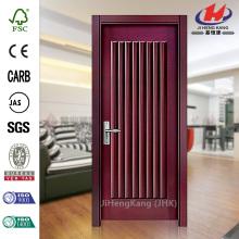 PVC Frame Honeycomb Profile Interior Door