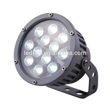 New DMX RGB LED Lights 12W