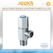 Cheap price plastic angle valve