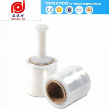 Envoltura de bandas Mini rollo Film extensible Práctico Wrap Dispenser