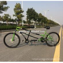 """26"""" Steel 21 Speed Ce Cheaper Two People Mountain Bike"""