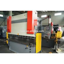 WC67K Presse Bremse / CNC Biegemaschine / Drahtbiegemaschine Preis