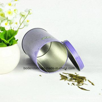 High Quality Promotional Custom Small Rectangular Metal Mooncake Tin Box